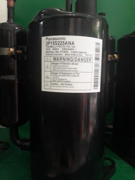 Máy nén lạnh Panasonic1HP 2P15-S225-ANA
