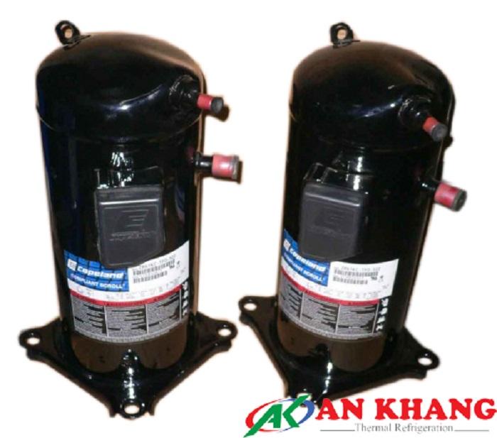 máy nén lạnh Copeland 3,95HPZR47KC-TFD-522