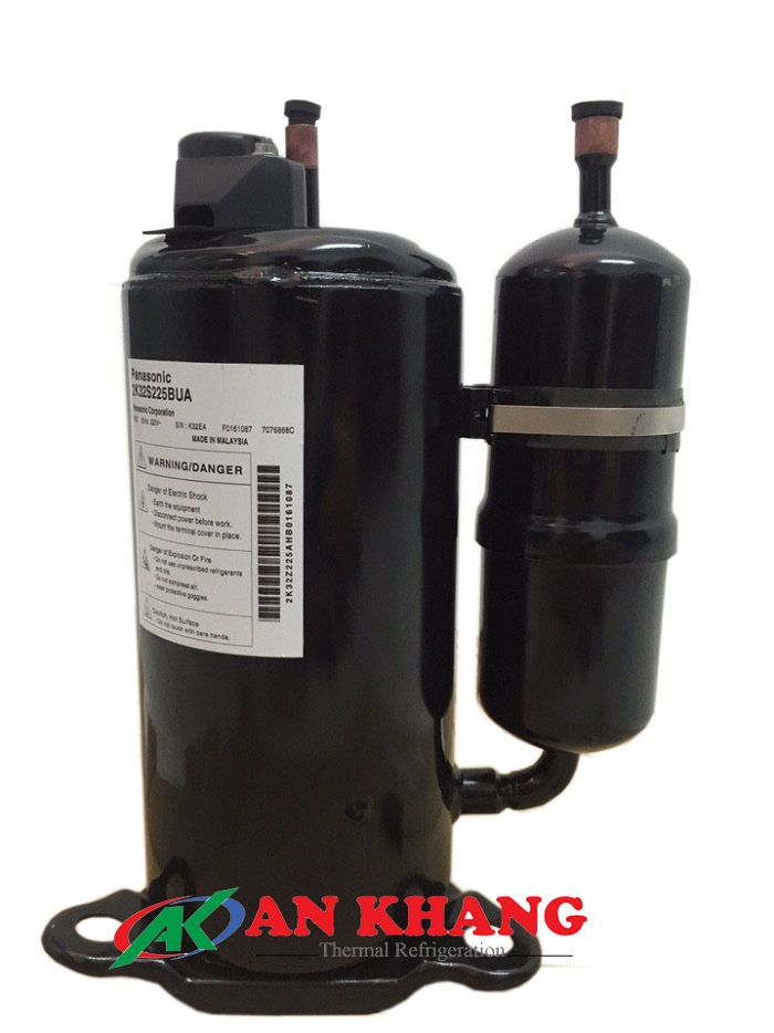 Block Panasonic 1HP 2P21-S225-BUA