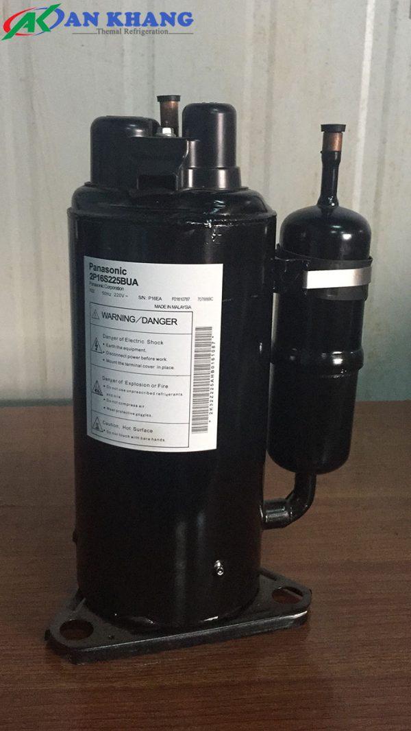 Block Panasonic 1HP 2P19-S225-BUA