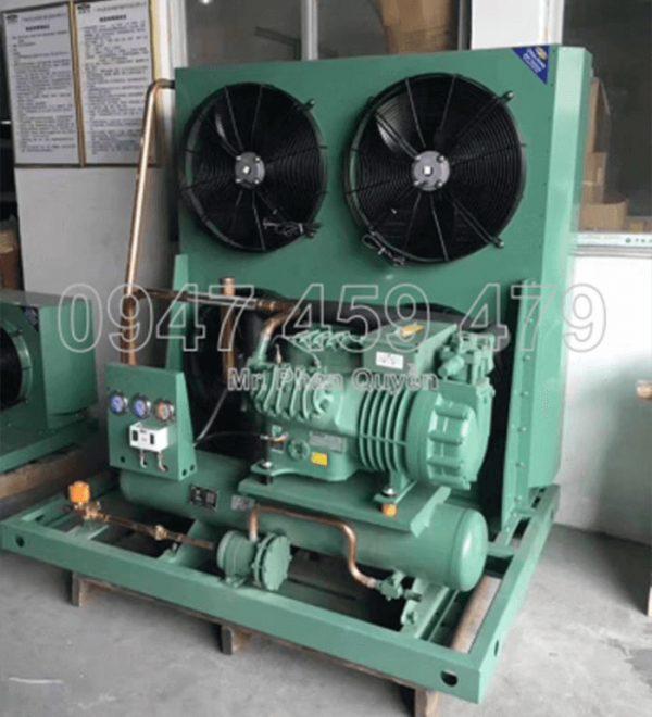 máy nén lạnh BITZER 10HP