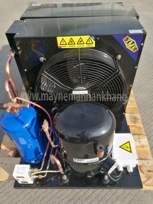cụm block máy nén lạnh Copeland từ 2 HP đến 5HP