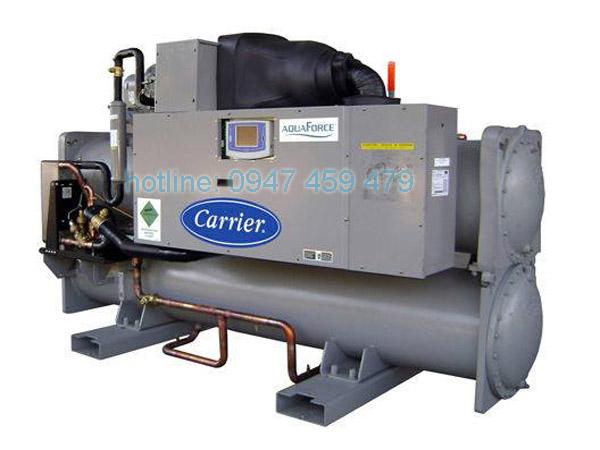 Tư vấn thiết kế máy làm lạnh nước trong dây chuyền sản xuất nhựa