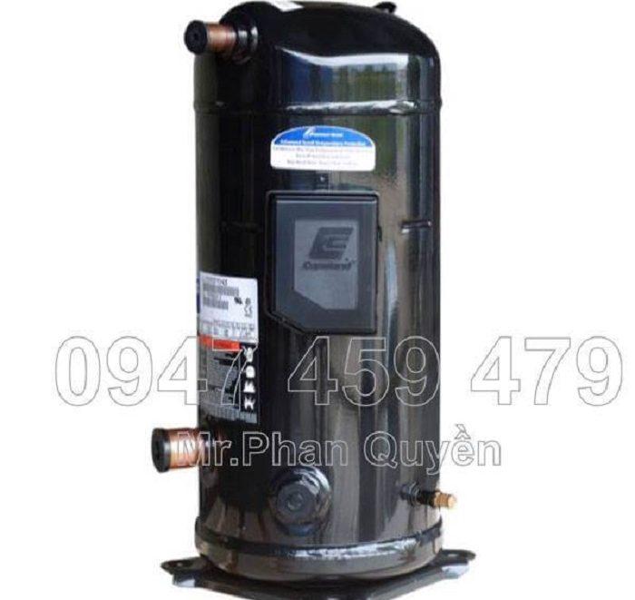 Thay lock máy sấy khí Copeland 6 HP tại Đồng Nai, Bình Dương, Long An