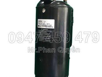 Thay block máy lạnh LG 1HP, 1.5HP, 2HP, 2.5HP, 3HP tại Đồng Nai, Bình Dương, Long An