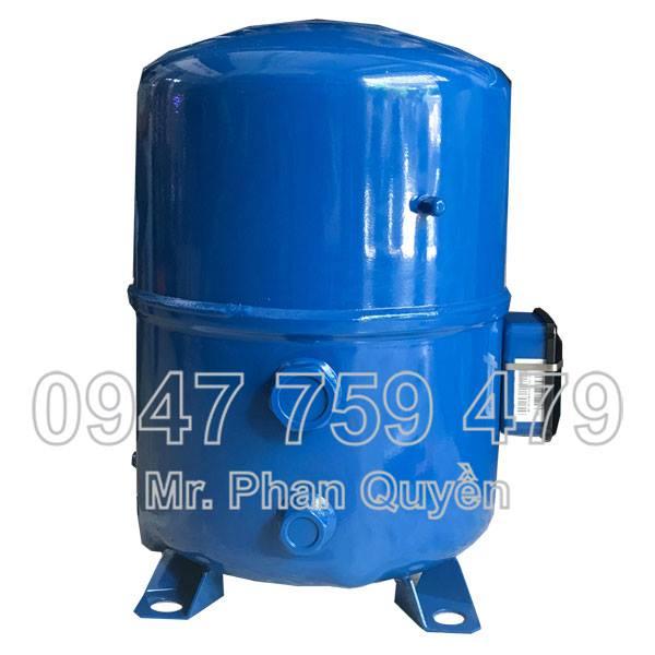 Chuyên bán block máy lạnh danfoss SM120 trên toàn quốc