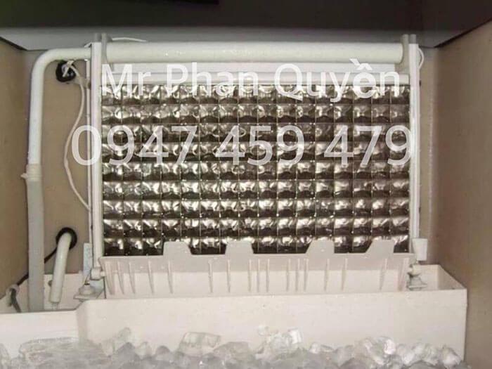Bán, thay máy làm nước đá rơi 300 KG uy tín tại TPHCM