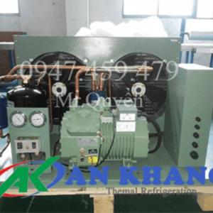 Cụm máy nén lạnh Bitzer 8HP 4TCS-8.2