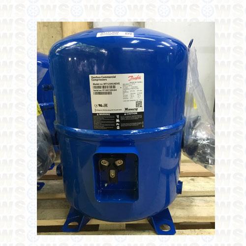Cụm máy nén lạnh Danfoss 5HP-MT64