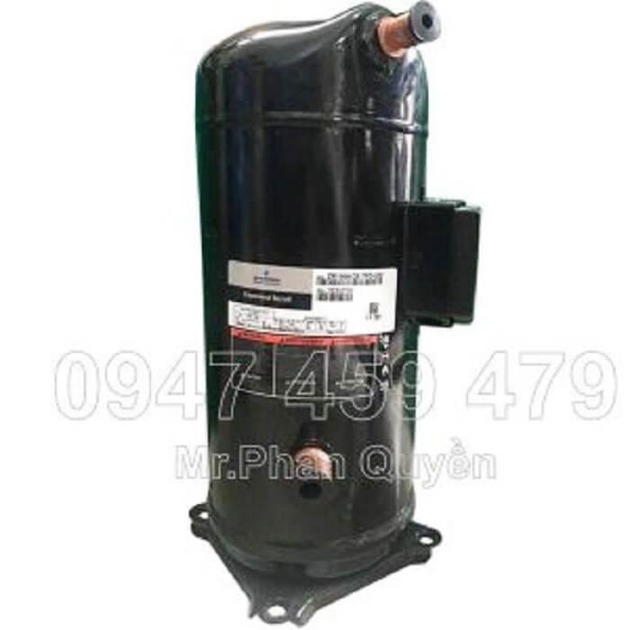 Block máy nén lạnh Copeland 5hp ZR61KC-TFD-522
