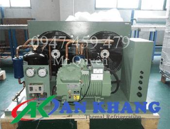 Chuyên cung cấp, lắp đặt cụm máy nén Bitzer 30HP 6G-30.2