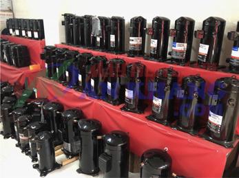 Những lưu ý khi sử dụng ( lock ) máy nén lạnh và cách bảo quản