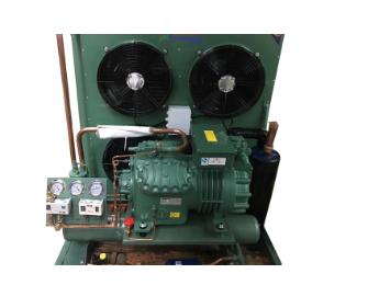 An Khang-Chuyên lên cụm máy nén dàn ngưng Bitzer 30 HP 6G-30.2