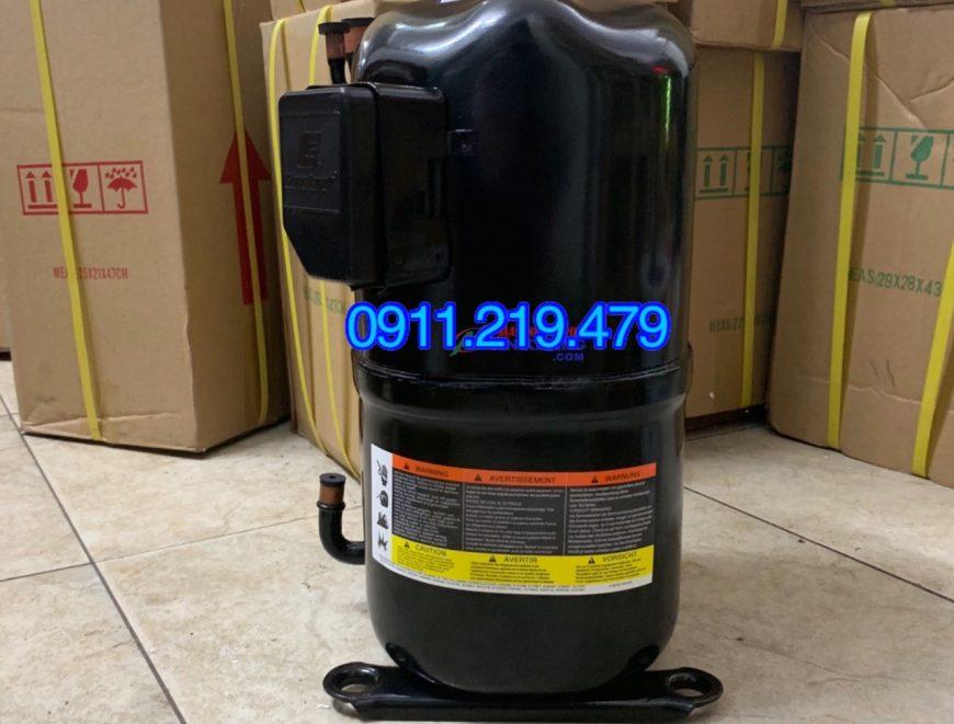 ANKACO- Chuyên cung cấp Copeland 5HP CRNQ-0500-TFD-522 chính hãng giá ưu đãi