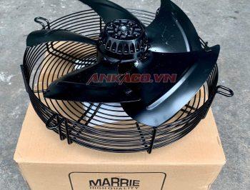 ANKACO- Cung Cấp Lắp Đặt Quạt Dàn Lạnh Kho Lạnh Đường Kính D350 mm YWF4D-350S.